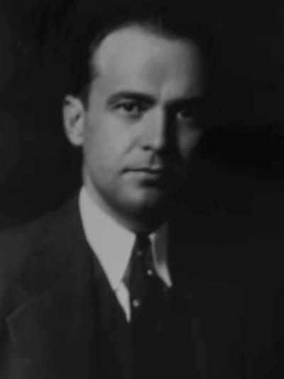 Aubrey Otis Hampton (1900 - 1955)