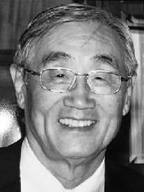 C. H. Joseph Chang (1929 - 2017)
