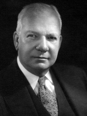 Claude Schaeffer Beck (1894-1971)