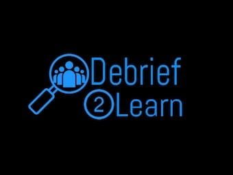 Debrief2Learn