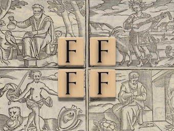 FFFF Four Humors 340