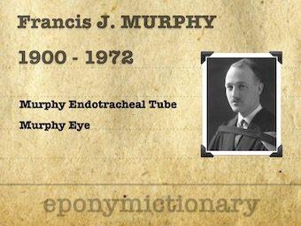 Francis John Murphy (1900 - 1972) 340