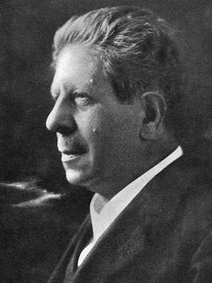 Giovanni Mingazzini (1859 - 1929)
