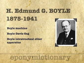 Henry Edmund Gaskin Boyle (1875-1941) 340 2