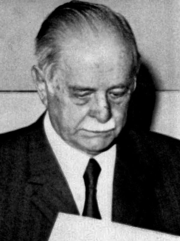 Konrad Weiss (1891 - 1976)