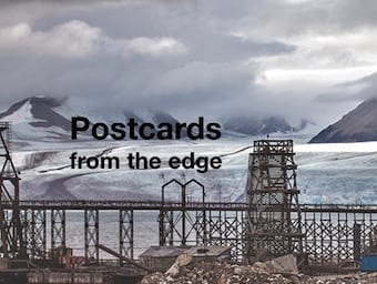 Postcards from the edge LITFL 340