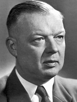Werner Forssmann (1904 - 1979)