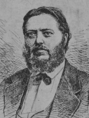Carl Hueter (1838-1882)
