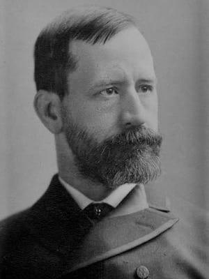Edward Gamaliel Janeway (1841 - 1911)