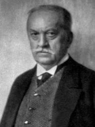 Friedrich Schultze (1848 - 1934)