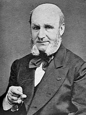 Guillaume-Benjamin Amand Duchenne de Boulogne (1806 - 1875)