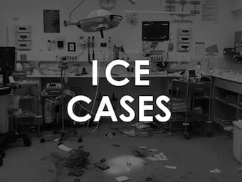 ICE -Ian's clinical emergencies 340