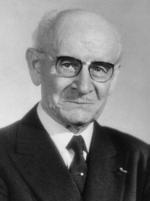 Jean-Alexandre Barré (1880-1967)