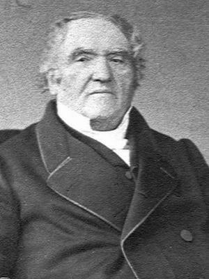 Jean-Pierre Falret (1794 - 1870)