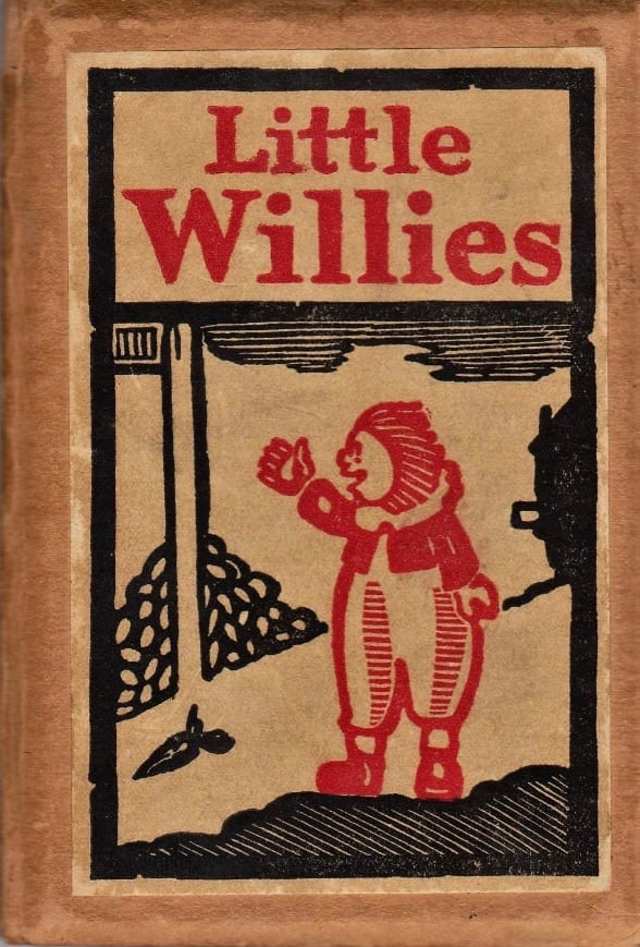 Little Willie by Harry Graham