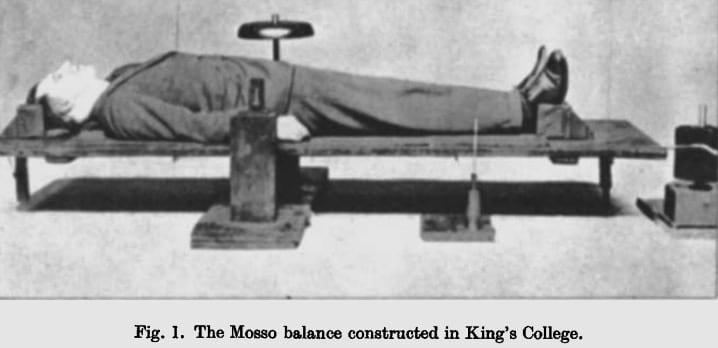 Mosso Balance