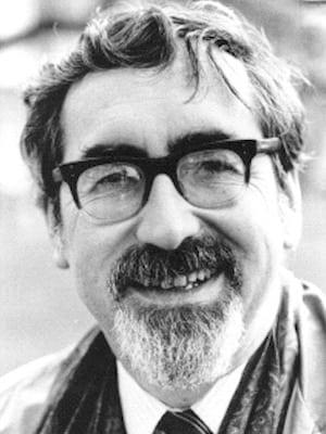 Petr Skrabanek (1940-1994)