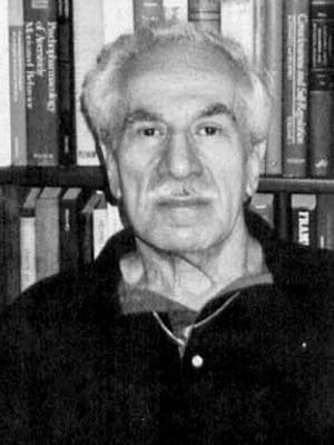 Sidney Weinstein (1922 - 2010)