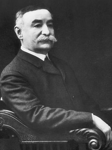 Thomas Morgan Rotch (1849-1914)