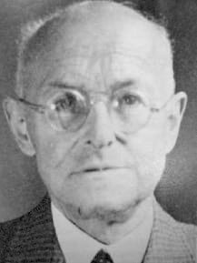 Walther Müller (1888–1949)