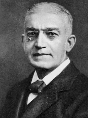 William Ewart (1848 - 1929)