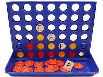 Connect Four FFFF 340