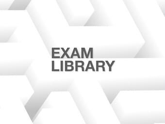 EXAM Library 340