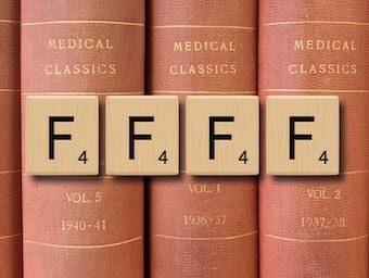 FFFF Medical classics 340