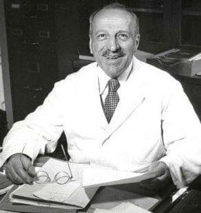George Papanicolaou (1883–1962)