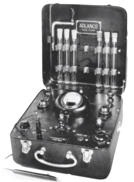 Hyman otor defibrillator