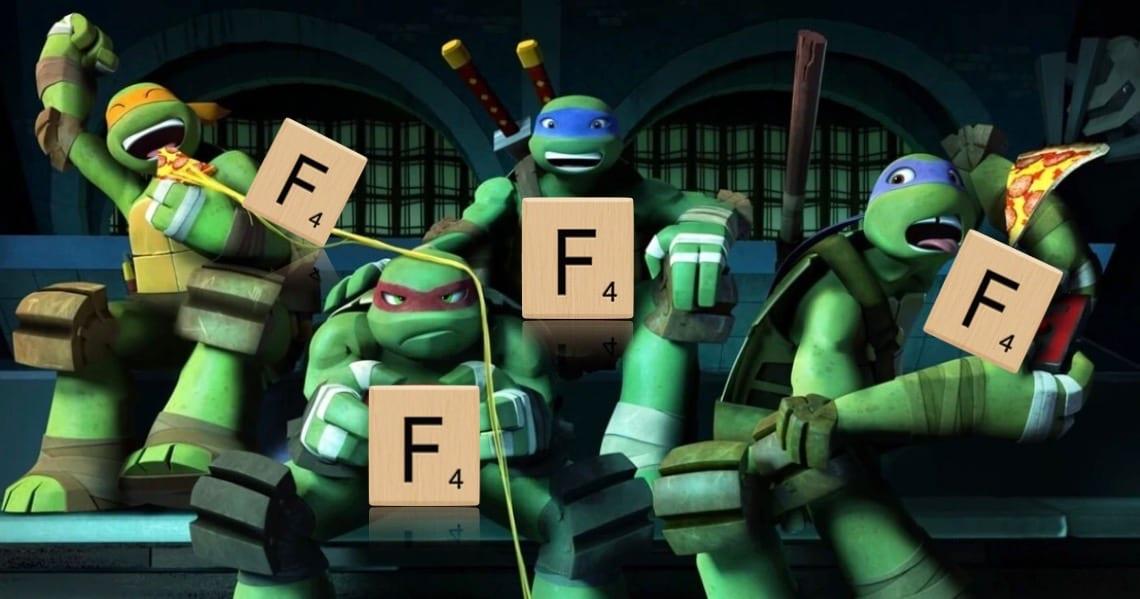 Funtabulously Frivolous Friday Five 123 • LITFL • FFFF