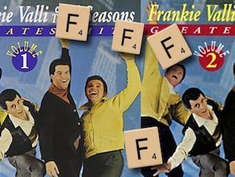 The Four seasons FFFF 340