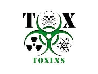 Toxicology-Library-Toxin-340