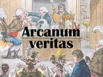 arcanum veritas LITFL 340