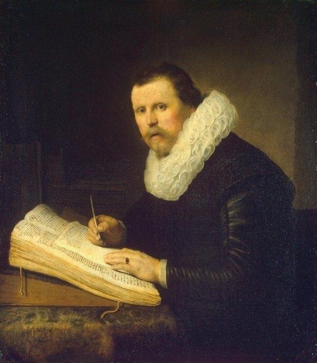 rembrandt-scholar