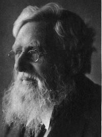 Alfred Russel Wallace (1823-1913) 1
