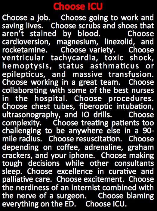 Choose-ICU