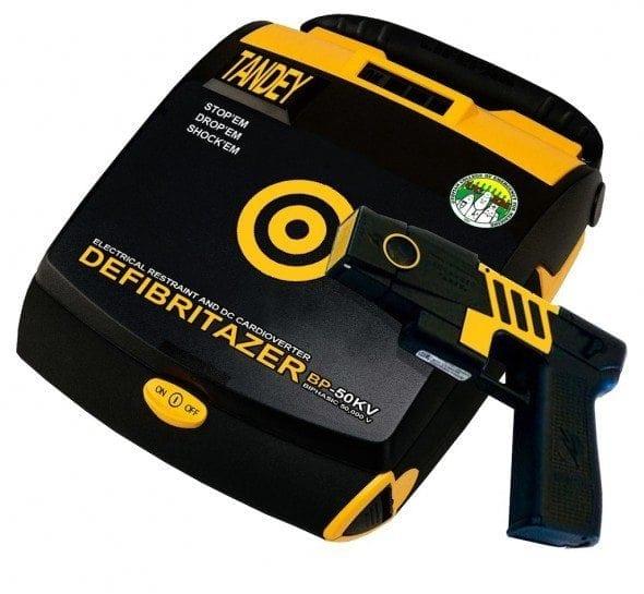Defibritazer