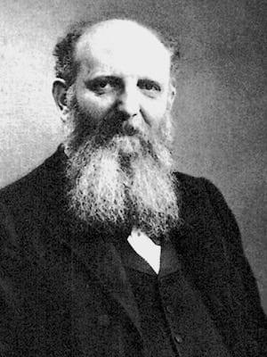 Ludwig Lichtheim (1845 - 1928)