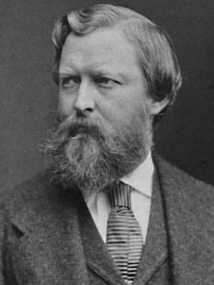 Otto Heinrich Enoch Becker (1828-1890)