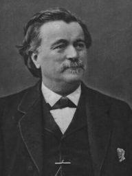 Paul Bert (1833-1886)
