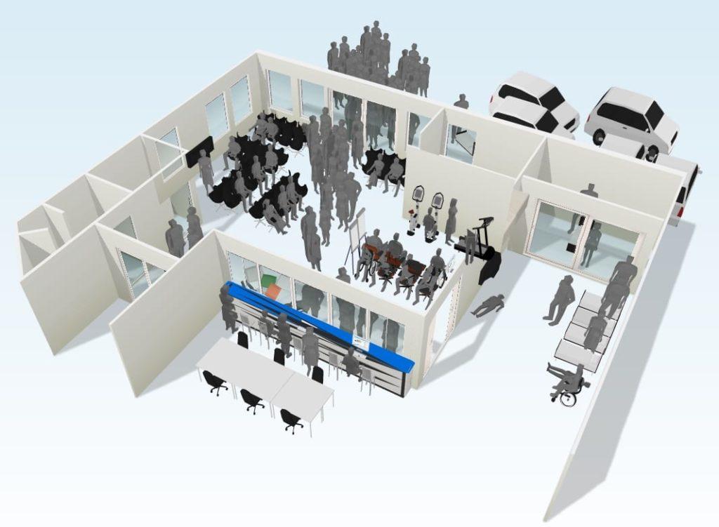 Waiting-Room-Medicine UCEM 1