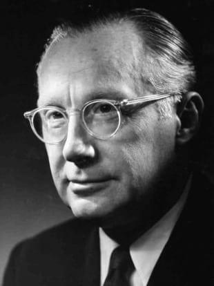 Walter Putnam Blount (1900 - 1992)