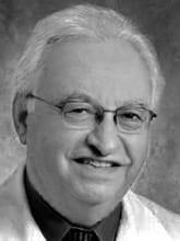 Andranik Ovassapian (1936 - 2010)