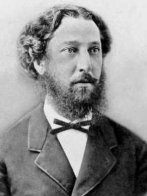 Giulio Ceradini (1844 - 1894)