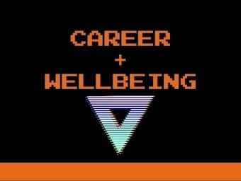 SMACC 2019 orange career wellbeing 340