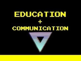 SMACC 2019 yellow education communication 340