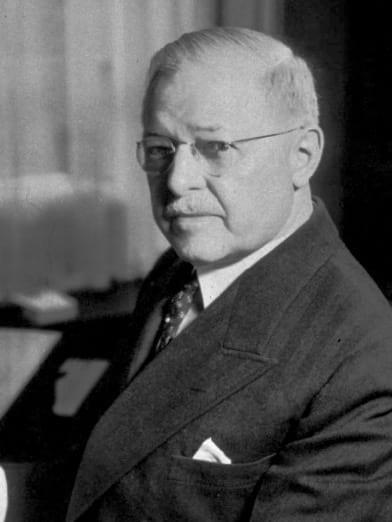 Walter Arthur Bastedo (1873 - 1952)