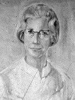 Aagot Christie Løken (1911 - 2007)