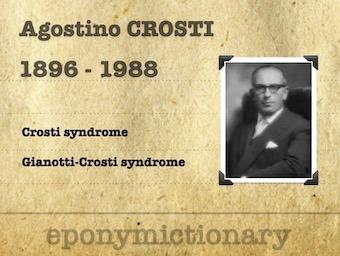 Agostino Crosti (1896 – 1988) 340